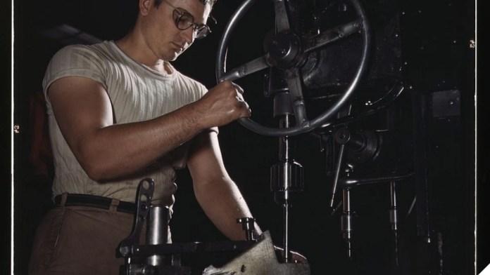 Congress Looking to Ban 'Ghost Gun' Machinery