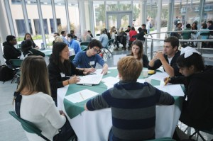 Honor Council Hosts Honor and Ethics Conference