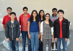 Siemens Competition: Four Harker Regional Finalists, Six Semifinalists