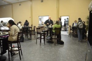 Early-Morning Breakfast Program the Latest Measure to Reduce Traffic