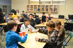 Harker Hosts Scholar Search Forum for Families of Gifted Children