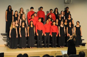 Bel Canto and Friends Gather at Nichols Auditorium for Annual WinterSong Concert