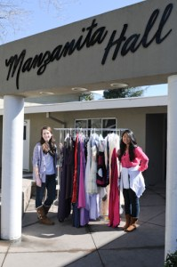 Princess Project Collects More Than Two Dozen Prom Dresses for Girls in Need