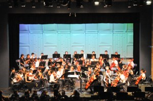 Lower School Spring Concert Highlights Talents of Young Musicians