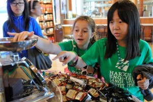 ELI Program Draws Record Number of Lower School Students from Across the Globe