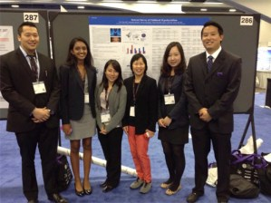 Student Gives Presentation at Endocrine Society Meeting, Pushes for Hypothyroidism Awareness