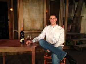 Thinking Outside the Box: Harker Alumnus Founds Successful Winery