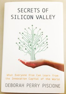 "Students are Harker's ""Special Sauce,"" Says Bestselling Book About Silicon Valley"