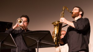 The Respect Sextet Challenges, Engages Audience at Harker Concert Series Season Opener