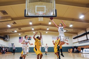 Soccer Teams Win Blowouts While Raising Money for Charity; Basketball Teams Own Strong Records After Close Games