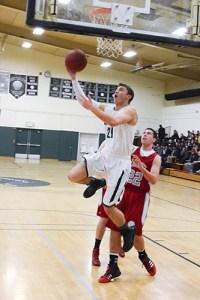 Boys Basketball Finishes Stellar Season; Spring Sports Fire Up!