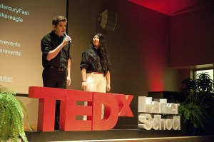 TEDxHarkerSchool Offers Expert Insights On Entrepreneurship