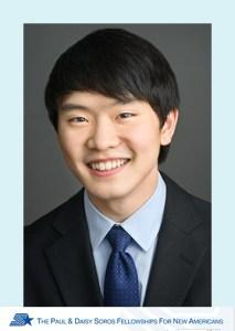 Daniel Kim '09 Awarded $90K Fellowship for Yale Medical School