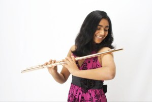 Three Take Home Prizes in National YoungArts Competition