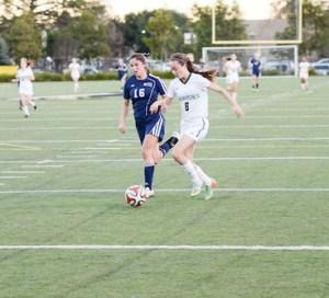Harker Teams Dominate in Kicks Against Cancer Soccer Games