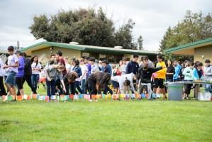 Ninth Annual Cancer Walk Raises Over $10,000 for Camp Okizu