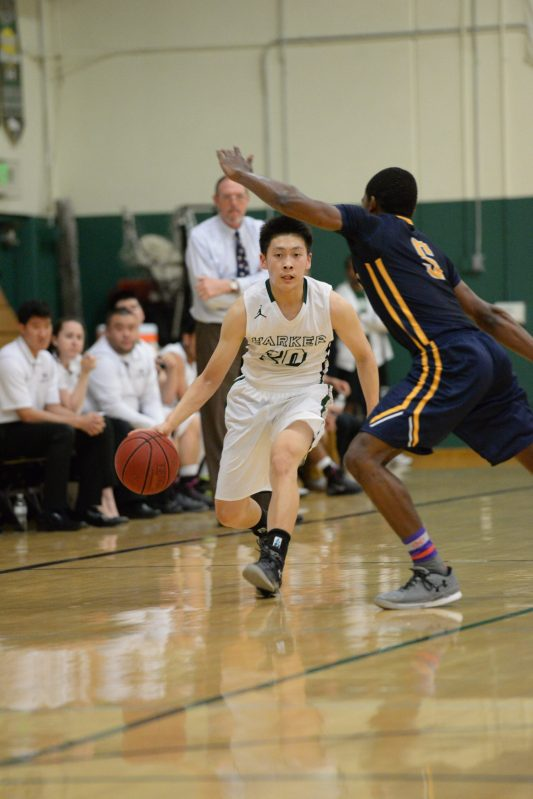 League Victories Highlight Winter Sports Action