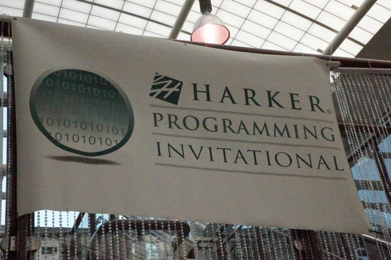 Harker Hosts Annual Programming Invitational for Bay Area Schools