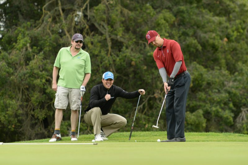 Golf Classic Brings Community Together to Benefit Endowment Fund