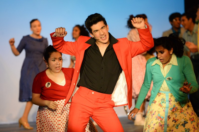 [UPDATED] 'Bye Bye Birdie,' a Real Crowd Pleaser, Rocks Blackford Theater