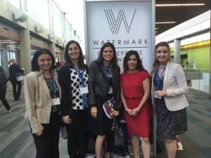 Senior Attends Watermark Conference for Women on Armenian Scholarship