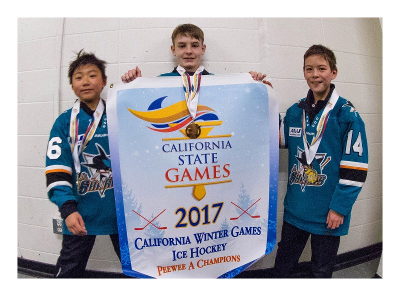 Kudos: Middle school hockey players take tournament championship
