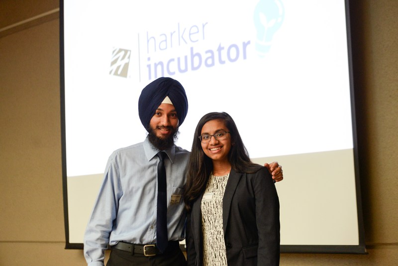 Harker Incubator helps create innovative entrepreneurs