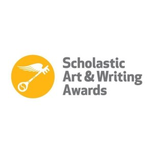 Grade 8 students earn regional awards in 2019 Scholastic Art & Writing Awards