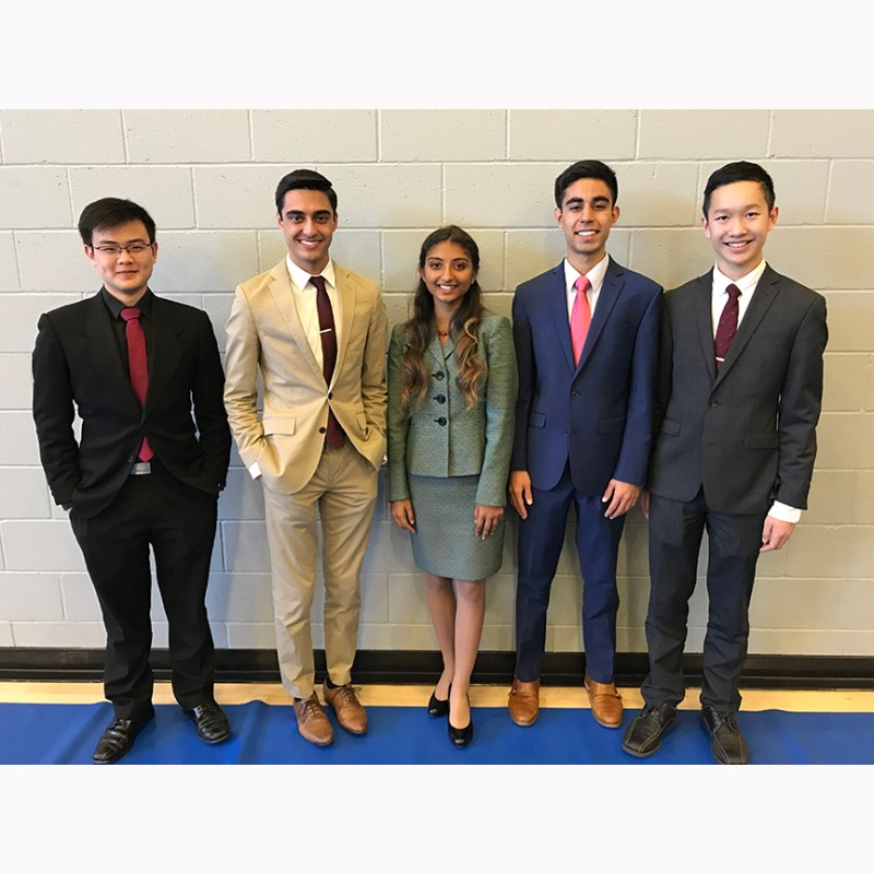 Speech and debate students bring home great results at state competition