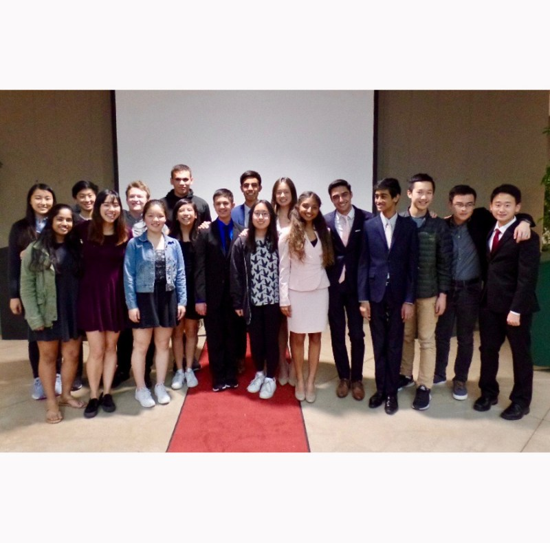 Speech and debate team qualifies a solid 18 students to national championship events