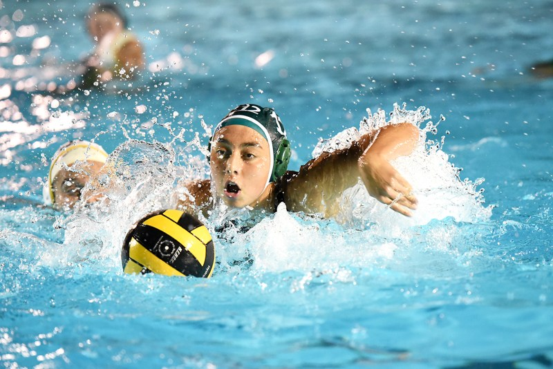 Girls water polo, US and MS golf win league tournaments as CCS begins