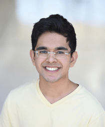 Student's research into allergies leads to founding of company