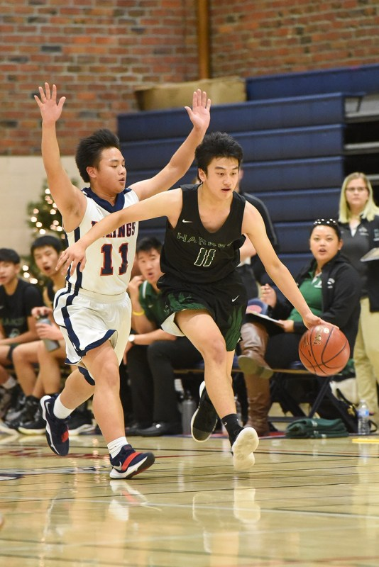 Winter sports in full swing; fall sports all-league honors announced