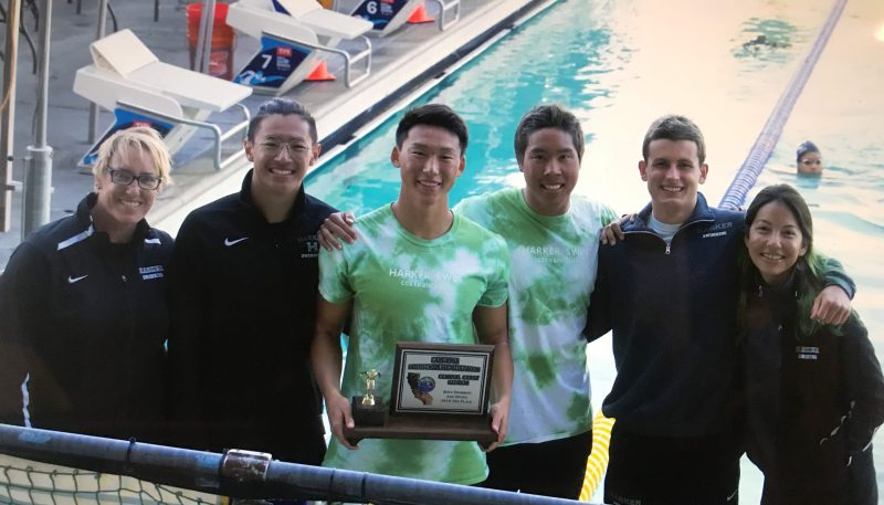 Swimmers shatter CCS records, lacrosse wins second consecutive league title as other sports head into CCS