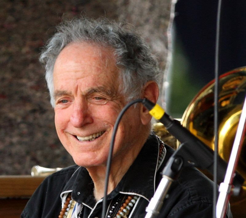 Harker Speaker Series welcomes legendary composer and conductor David Amram