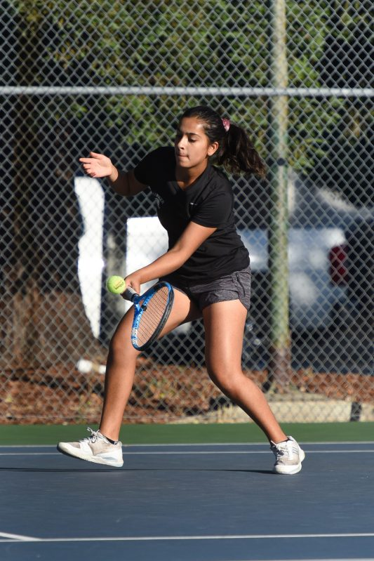 Harker sports: another solid week for fall teams