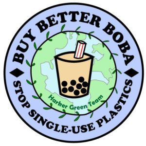 Green Team recognized in Bow Seat Marine Debris Creative Advocacy Competition