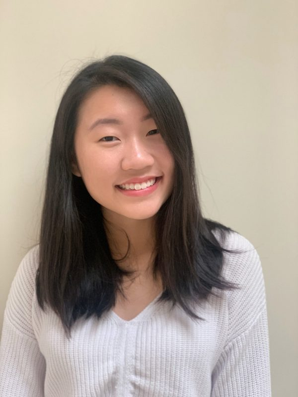 Alumna's Near Endowment paper published by Harvard undergrad magazine