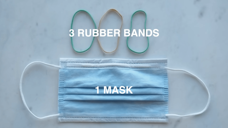 Alumna-founded nonprofit seeks to improve efficacy of surgical masks