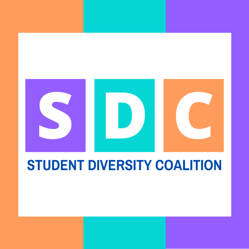 Student Diversity Coalition looks forward to fostering DEI discussions