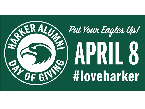 Alumni Day of Giving set for April 8
