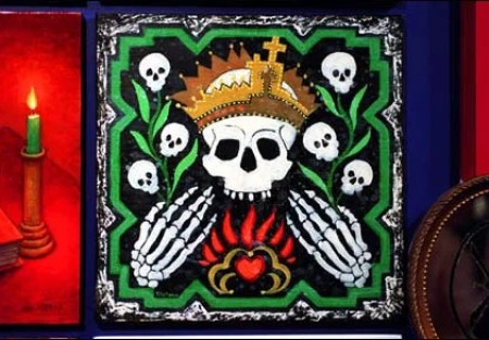 Since Ancient Times The Flowers Have Been Scattered In Villages Throughout Mesoamerica On Dia De Los Muertos Day Of Dead To Lure Souls