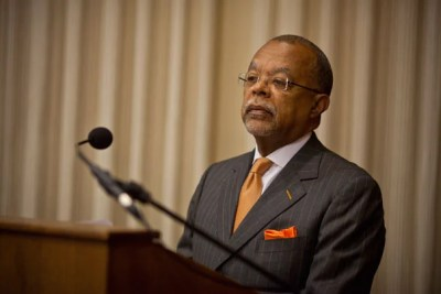 "Harvard Professor Henry Louis Gates Jr.: ""This was truly one of the greatest honors of my career, and I am deeply grateful to my colleagues at the Beijing Foreign Studies University both for the conference in my honor and for overseeing the publication of my work into Chinese."""
