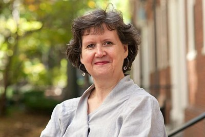 Helen Shenton has been named the first executive director of the new Harvard Library. Shenton was involved with the restructuring and transformation of the British Library, one of the world's largest and most comprehensive research collections.