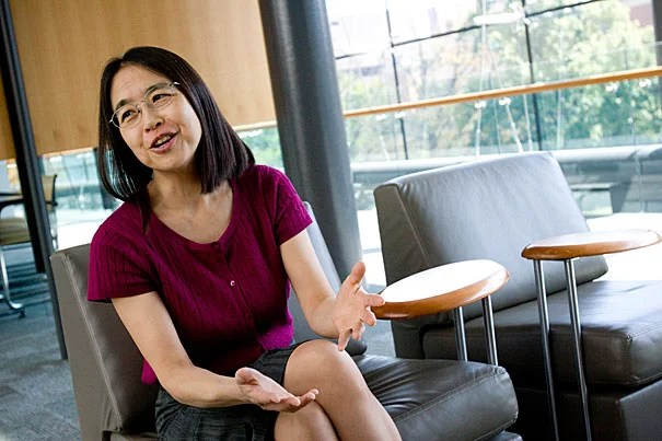 """""""People are accustomed to keeping some details private,"""" says Ting Wu, a Harvard Medial School professor of genetics and director of the Personal Genetics Education Project. """"But genetic information is explicit; it speaks to pedigree."""" Wu notes that while patients might seek genetic testing as a means of customizing their treatment and prevention strategies, others — particularly at-risk family members — may be less amenable to testing and the possibility of news of an incurable condition."""