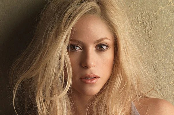 Grammy Award-winning musician Shakira has been named the 2011 Artist of the Year by the Harvard Foundation. She will receive the medal at the annual Cultural Rhythms award ceremony on Feb. 26.