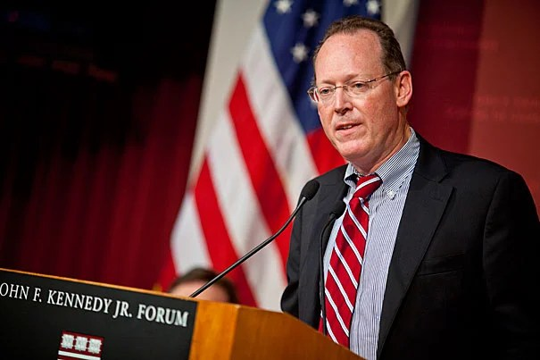 """Expertise alone will not solve the difficult problems that we face today,"" Paul Farmer said in his Commencement address at Harvard Kennedy School. What graduates must now learn is how to work with communities on the ground to solve systemic problems."