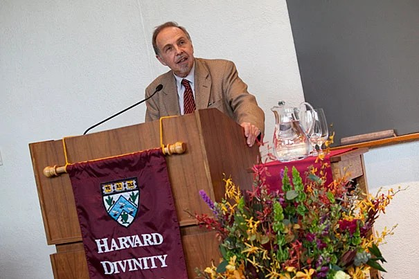 As context for his 2011 William James Lecture at Harvard Divinity School, Arthur Kleinman, described two crises in his own life, a turning point in his professional career more than 40 years ago, and the recent loss of his wife of almost half a century.