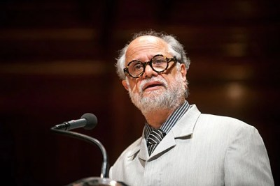 Homi Bhabha, the Anne F. Rothenberg Professor of the Humanities, has been awarded a Padma Award for literature and education, India's highest civilian award.