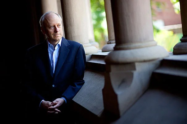 """""""These days there are fewer and fewer things that money can't buy,"""" says Harvard Professor Michael Sandel. But what he wants readers to consider in his new book, """"What Money Can't Buy: The Moral Limits of Markets,"""" is whether there should be limits — and where."""